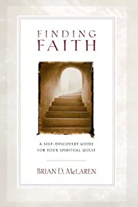 "Cover of ""Finding Faith"""