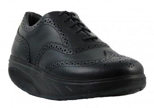 MBT Schuhe Herren schwarz | Wallstreet, Größe:42 1/3