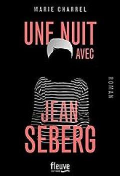 Livres Couvertures de Une Nuit Avec Jean Seberg
