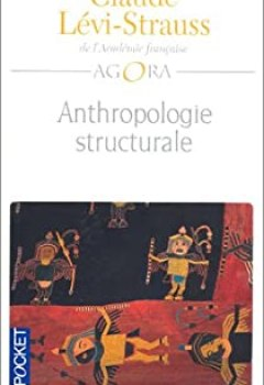 Livres Couvertures de Anthropologie Structurale