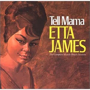Tell Mama: The Complete Muscle Shoals Sessions
