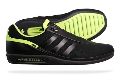 New Adidas Originals Porsche Design SP1 Mens Schuhe Sneaker - schwarz - SIZE EU 44.5