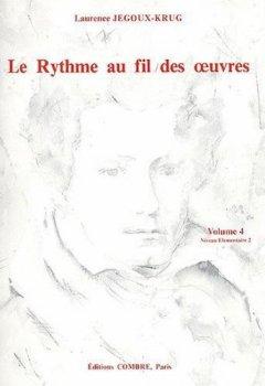 Livres Couvertures de Rythme au fil des Oeuvres V.4