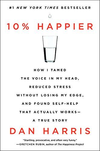 Dan Harris - 10% Happier epub book