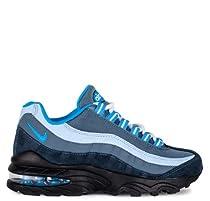 premium selection 9eae4 eddc8 Nike Air Max 95 (GS) Boys Running Shoes 307565-402