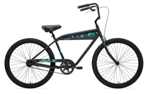 97c8aefc6cf If you're looking for top recommended Nirve B 1 Cruiser 1 speed Men's Druid  Bicycle (Black), then Nirve B 1 Cruiser 1 speed Men's Druid Bicycle (Black)  is ...