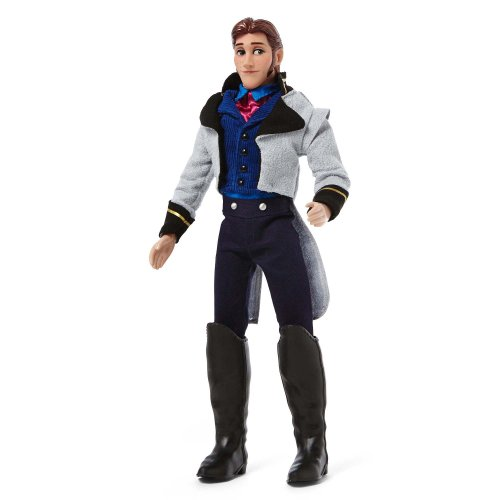 Disney Frozen Hans Dolls