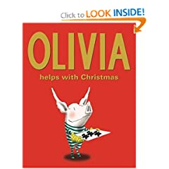 Olivia Helps with Christmas (Olivia Series)