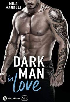 Livres Couvertures de Dark Man In Love
