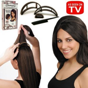 Bumpits Hair Volumizing Inserts
