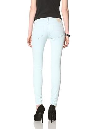 Driftwood Women's Skinny Jean (Light Blue)