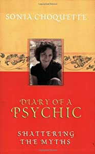 "Cover of ""Diary of a Psychic: Shattering ..."