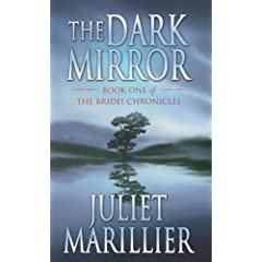 The Dark Mirror: Book One of the Bridei Chronicles (Bridei Chronicles 1)