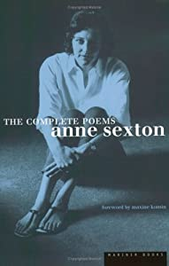 "Cover of ""The Complete Poems: Anne Sexton..."