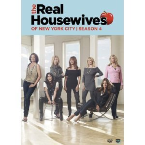 Real Housewives of New York City (Season 4)