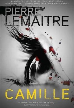 Livres Couvertures de Camille: Book Three of the Brigade Criminelle Trilogy