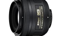 Nikon 35mm f/1.8G AF-S DX Lens for Nikon Digital SLR Cameras