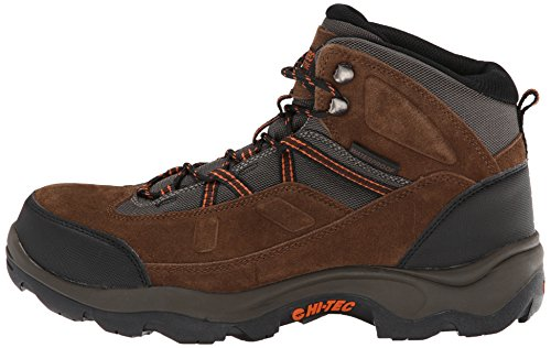 f716da404cb Hi-Tec Men's Bandera Pro Mid ST Work Boot,Chocolate,10.5 M US ...