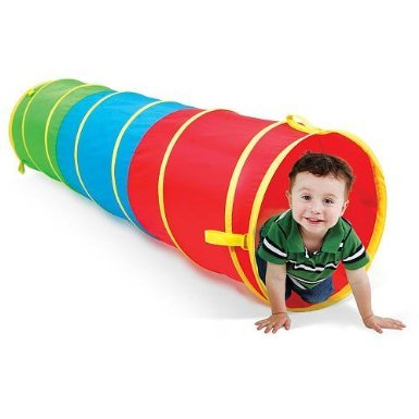 Playhut Play Tunnel, 6'