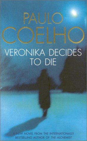 Book Review | 'Veronika Decides To Die' - Paulo Coelho