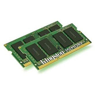 Kingston Apple 1066MHz DDR3 SODIMM iMac and MacBook Memory