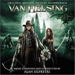 Van Helsing - soundtrack/ Ван Хельсинг - саундтрек