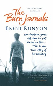 "Cover of ""The Burn Journals"""