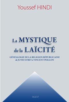Livres Couvertures de La Mystique de la Laicite