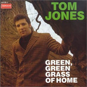 "Cover of ""Green Green Grass of Home"""