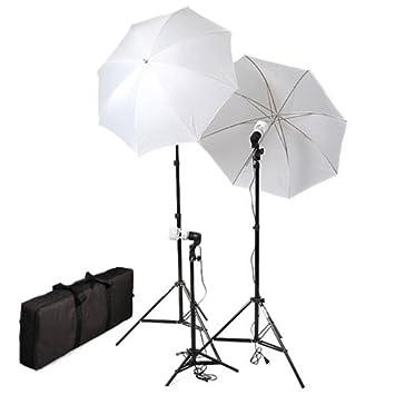 filming lights