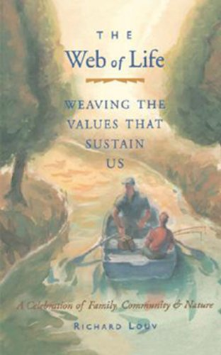 The Web of Life: Weaving the Values That Sustain Us
