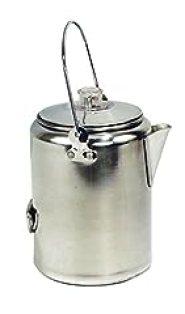 Texsport Aluminum 20 Cup Percolator Coffee Maker