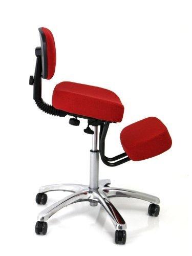 Jobri Chaise Ergonomique F1446 Jazzy Deluxe