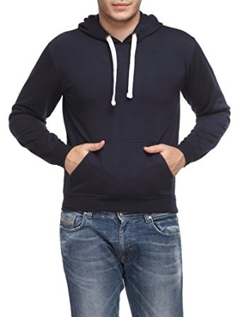 TSX Men's Cotton Rich Sweatshirt TSX-SWEATS-C-XL