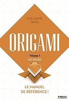 Livres Couvertures de Origami