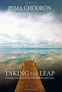 """Cover of """"Taking the Leap: Freeing Oursel..."""