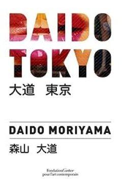 Livres Couvertures de Daido Tokyo