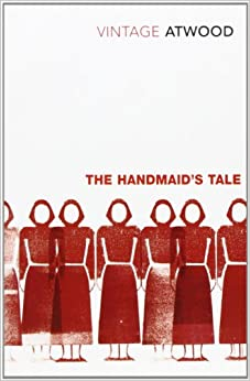 Excellent Dystopian Novel by Margaret Atwood