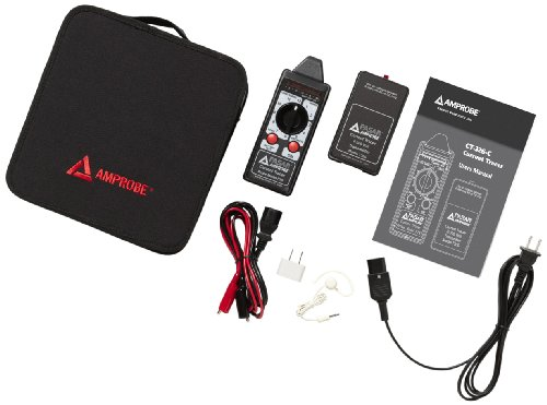 Amprobe CT-326-C Current Tracer Kit Hardware Tools