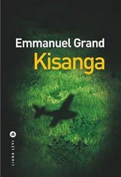 Livres Couvertures de Kisanga
