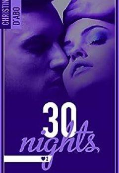 Livres Couvertures de 30 Nights