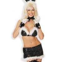 Playboy Halloween costumes for sale