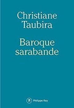Livres Couvertures de Baroque Sarabande