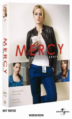 Mercy: The Complete Series starring Jamie Lee Kirchner