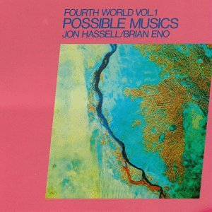 "Cover of ""Fourth World, Vol. 1: Possible ..."