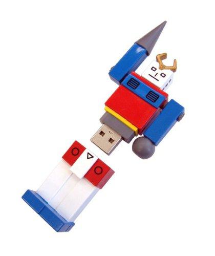 コレジャナイロボ USB 2.0 Flash Memory 256MB