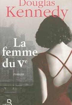Livres Couvertures de La Femme Du Ve