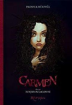 Livres Couvertures de Carmen