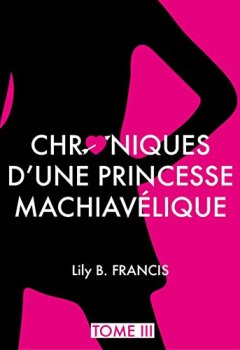 Livres Couvertures de Chroniques d'une princesse machiavélique - Tome 3: Karma
