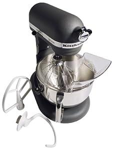 KitchenAid KT2651X Epicurean 475 Watt 6 Quart